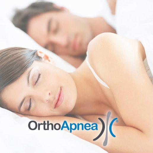 orthoapnea